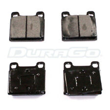 Disc Brake Pad Rear,Front IAP Dura BP31 C