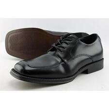 Chaussures habillées noire pour homme, pointure 44