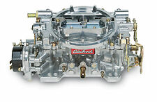 Edelbrock 1411 Performer Series Carburetor 750 CFM with Electric Choke