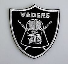 Star Wars - Vaders - Uniform Patch Kostüm Aufnäher - zum Aufbügeln - neu