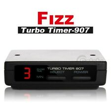 JDM Turbo Timer Fizz 907 Universal Kit Turbo Diesel Petrol Engine- Made in Japan