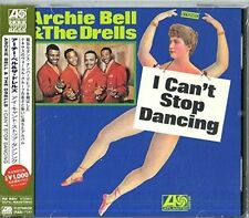 I Can't Stop Dancing by Archie Bell & the Drells (CD, Apr-2016, Rhino (Label))