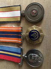 More details for south african / rhodesia for combat medals.