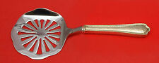 Maryland Hand Hammered by Alvin Sterling Silver Tomato Server HHWS  Custom