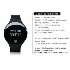 Smart Watch 100% Original🔥Bluetooth Sport