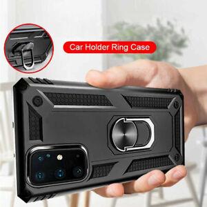 Hülle für Samsung Galaxy S20 FE S21+ / Ultra CASE Cover Etui Tasche mit Holder