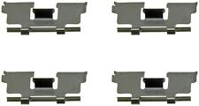 Disc Brake Hardware Kit Front Dorman HW13130
