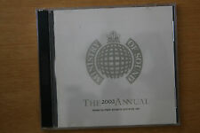Mark Dynamix And Andy Van ‎– The 2002 Annual  2xCD  (Box C106)