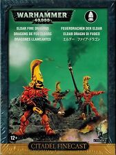 Games Workshop - Warhammer 40k - Eldar - Fire Dragons