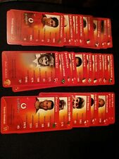 Manchester United Top Trumps (No case)