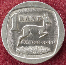 South Africa 1 Rand 1994 (D1204)