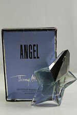 Angel by Thierry Mugler The Refillable Stars Eau de Parfum for Her, .8 oz