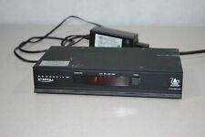 Ex-BBC ADDER AdderView Pro AV4PRO-DVI 4 Port KVM (2672_22D)