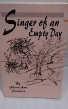 Singer Of An Empty Day Flora Ann Scearce Great Smokey Mountains North Carolina