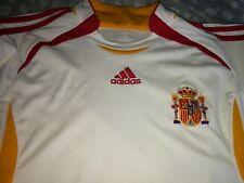 Camiseta España 2006 Spain away shirt Selección Española adidas fútbol football