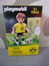 Playmobil 70545 Promo BVB-Fussballer - Neu