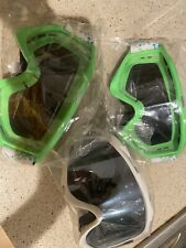 MX Goggles 3 Pcs