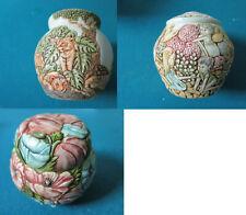 Harmony Kingdom Jardinia Martin Perry Studio Vase, Trinket Covered Bowl Pick 1