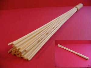Bamboo Body Massage and Conditioning Broom, Strengthening, Health, Detox