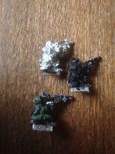 Warhammer. Dwarves, Dwarfs. Classic Dwarf Thunderers (c). Metal.