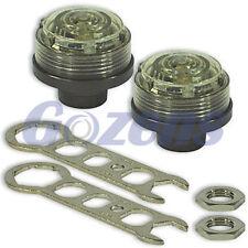 15~170psi 2 TPMS LED Auto Smart Sensor Tire Tyre Pressure Monitor Valve Stem Cap