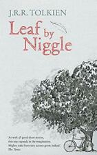 Leaf by Niggle by Tolkien, J. R. R. | Paperback Book | 9780008205539 | NEW