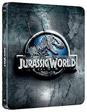Jurassic World Steelbook Edizione limitata / Blu-ray Universal Pictures