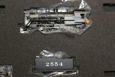 Bachmann/ Spectrum Ho Scale Santa Fe Russian Decapod 2-10-0 #2554 (81709) Dc