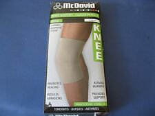 McDavid Closed Patella Knee Support Small A401S Thermal Neoprene Brace S 401