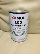 KAMOL 100 Lederkleber Kleber wärmeaktivierbar Spezialkleber hitzebeständig 100°