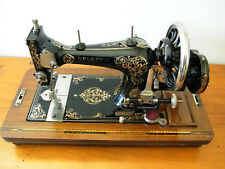 Antique Gritzner Selecta Sewing Machine