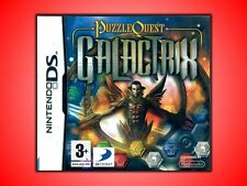 GALACTRIX PUZZLE QUEST PER NINTENDO DS 2DS E 3DS TUTTI I MODELLI! USATO SICURO!