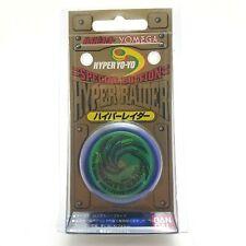 Yomega 1998 Hyper Yo-Yo Special Edition Bandai Hyper Raider USA 59610