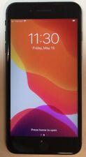 TESTED GRAY GSM UNLOCKED VERIZON APPLE iPhone 8 PLUS, 64GB A1864 MQ962LL/A M150H