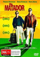 The Matador (DVD, 2007)