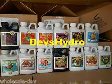 Advanced Nutrients Grand Master Grower Bundle - Complete Line 13 X 50ml SAMPLES