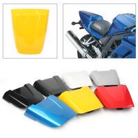 ABS Pillion Passenger Seat Cowl Fairing Cover For SUZUKI SV650 SV1000 2003-2010