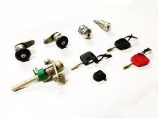 Genuine Ford Lock set for Escort RS Cosworth RS2000 MK5 MK6 Xr3i Hatch Back