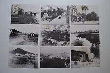 Lote +30 Postales Fotos Antiguas Las Palmas de Gran Canaria (Islas Canarias)
