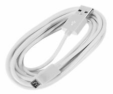 3 Meter Long Micro USB Fast Charging Phone Data Charger Cable For Android Huawei