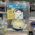 Seachoice Bilge Pump Gen I- 600 Gph 19271 Nip Nos photo