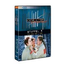 HINTER GITTERN-DER FRAUENKNAST: STAFFEL 5 6 DVD NEU