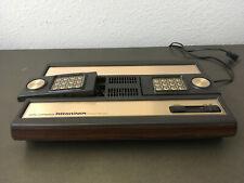 Mattel Intellevison Console, Untested, Used