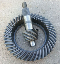 """GM 10.5"""" - 14-Bolt Chevy Ring & Pinion Gears - 4.56 Ratio - Thick - 14T - NEW"""