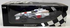 Minichamps 1/18 Scale diecast 180010080 BAR Honda Showcar 2001 O. Panis