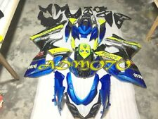 Fairing Kit For Suzuki GSXR1000 K9 2009 2010 2011 2012 2013 2014 2015 Blue Shark