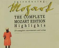 Mozart(CD Album)The Complete Mozart Edition-Philips-Germany-VG