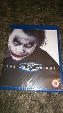 The Dark Knight (Blu-ray, 2012) New and Sealed