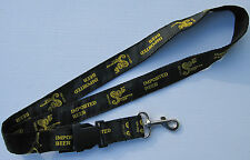 SOL Imported Beer Schlüsselband Lanyard NEU (T83)
