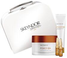 Bag Power C+ : Emulsion Dry Skins 50ML + Eye Contour 15ML+ Pure C 7X1ML SkeyndoR